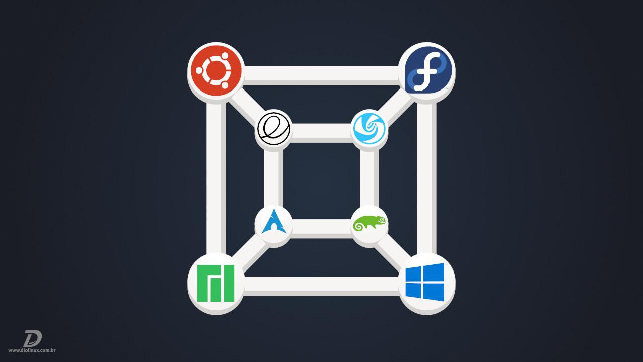 Kast GNOME: probleemideta virtuaalne masin