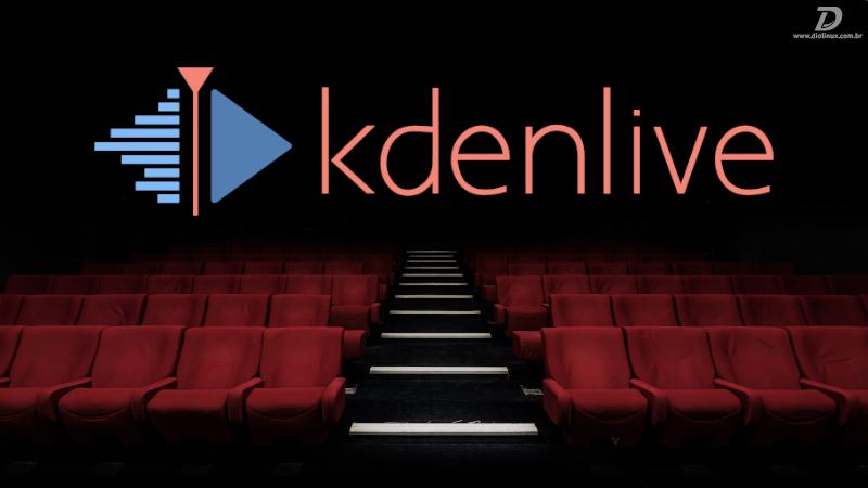 Kdenlive'i versioon 19.12.11 anti välja paljude täiustustega
