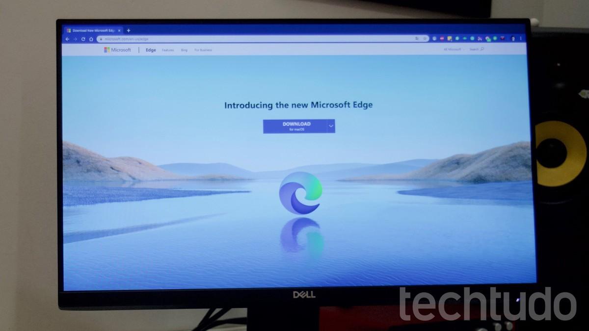 Kroomipõhine Microsoft Edge: brauseri allalaadimine
