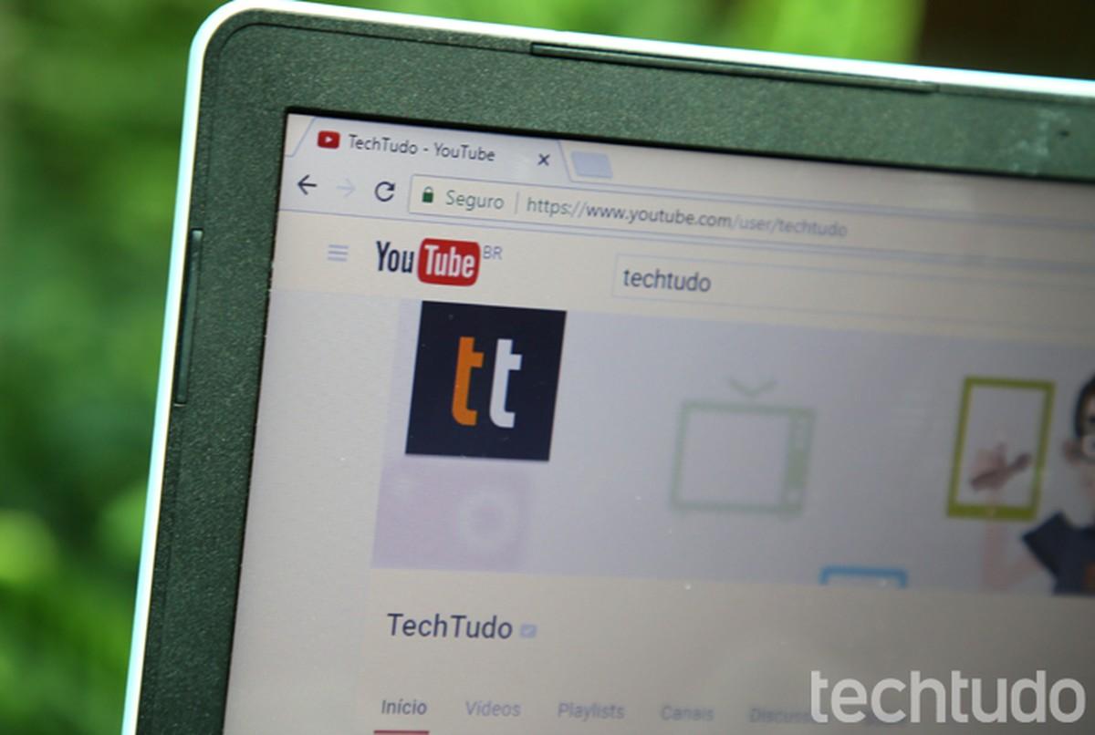Kuidas YouTube'is kanalit luua?  Vaadake kaheksa näpunäidet platvormi algajatele