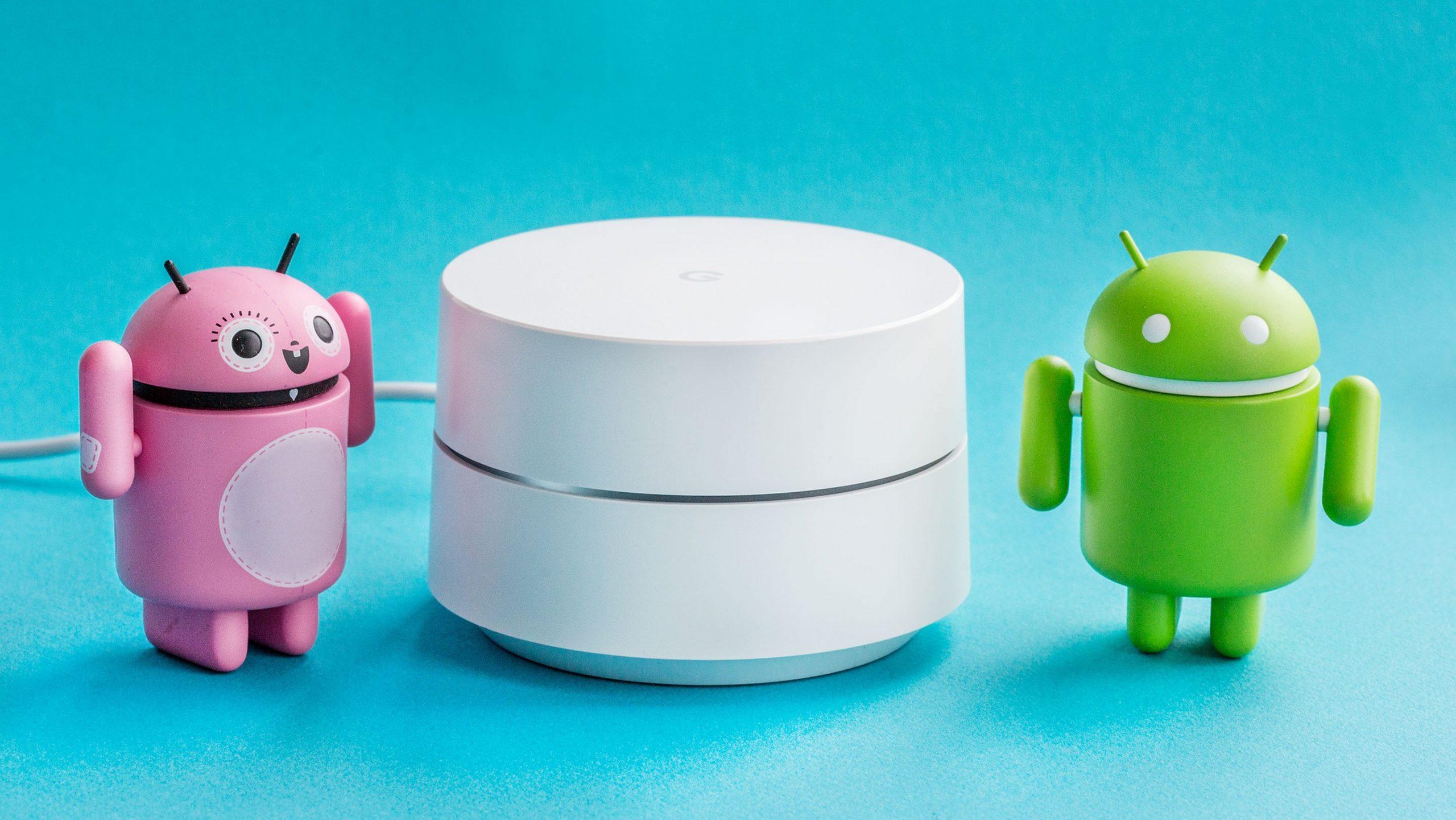 Kuidas faile Androidist arvutisse WiFi kaudu üle kanda