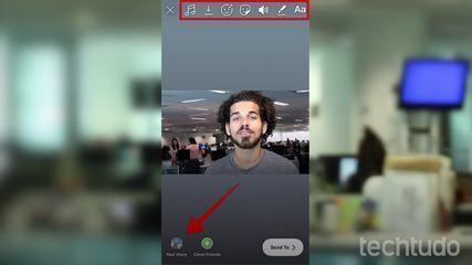 Kuidas panna YouTube'i videoid Instagrami lugudesse