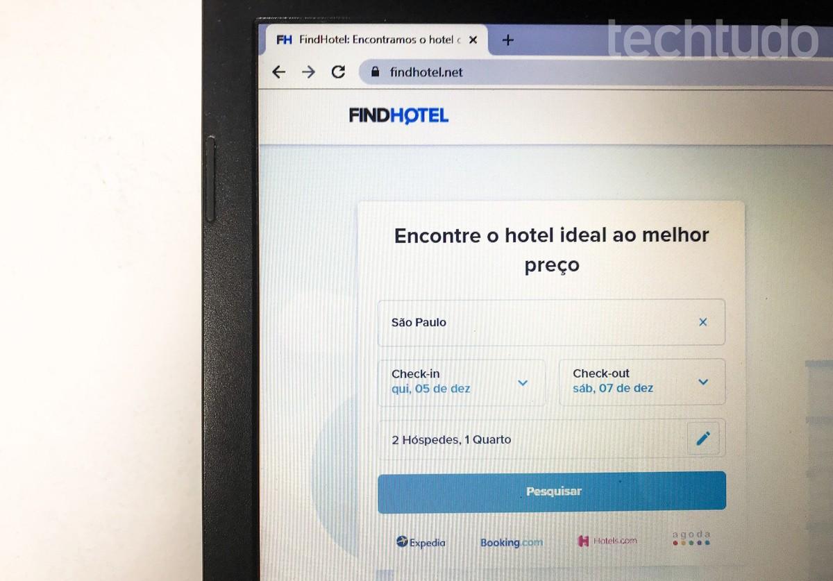 Kuidas leida odavaid hotelle FindHoteli kaudu