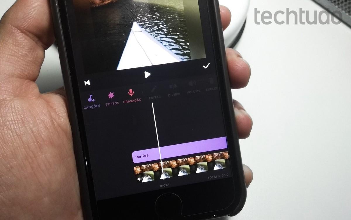 Kuidas lisada muusikat fotodele tasuta rakendusega InShot