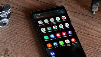 Neli asja, mida te ei peaks oma Android-telefonis tegema