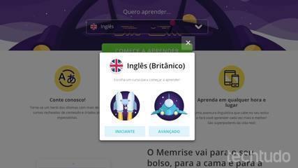 Tasuta ja täielikud inglise keele kursused;  nautida veebisaiti ja rakendust