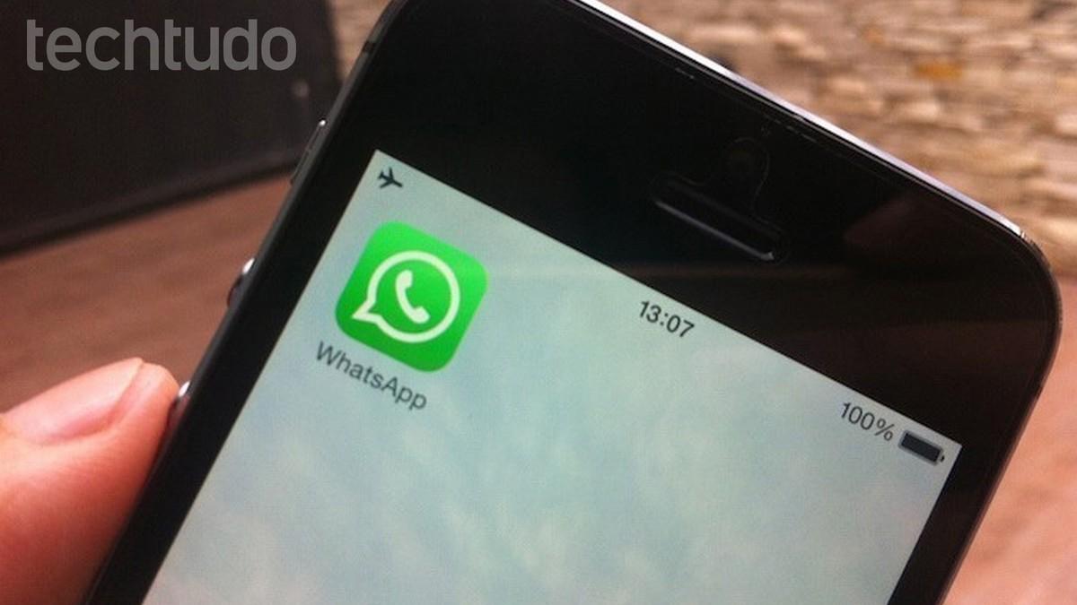 Kuidas peita WhatsAppi kontaktid