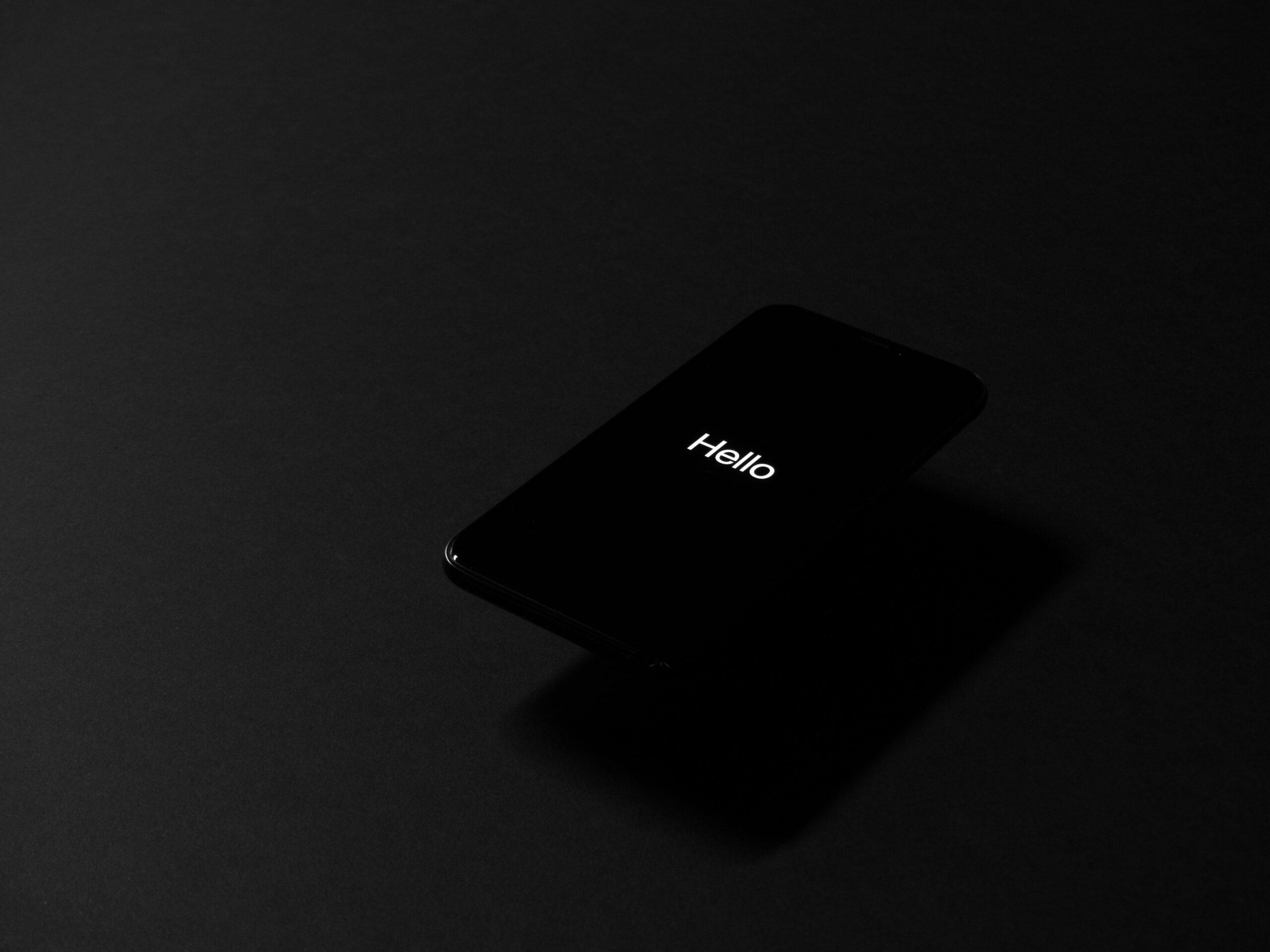 LTPO OLED-ekraanidega iPhone'id võivad kesta 2021. aastani