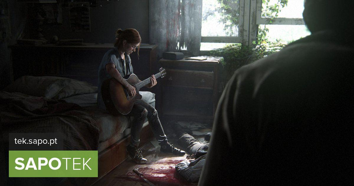 Leak soovitab välja anda The Last of Us 2 oktoobris 2019