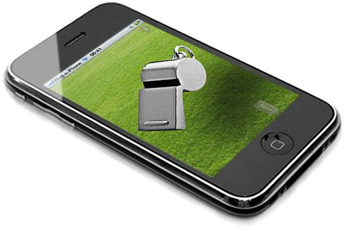 Leidke teisi iPhone'i simuleeritud puhkpille