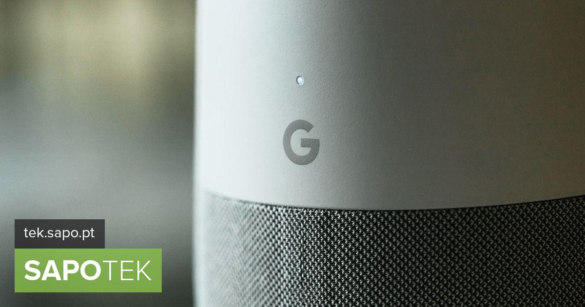 Lekked: avastage, mis võiks olla Google'i uus nutikas veerg