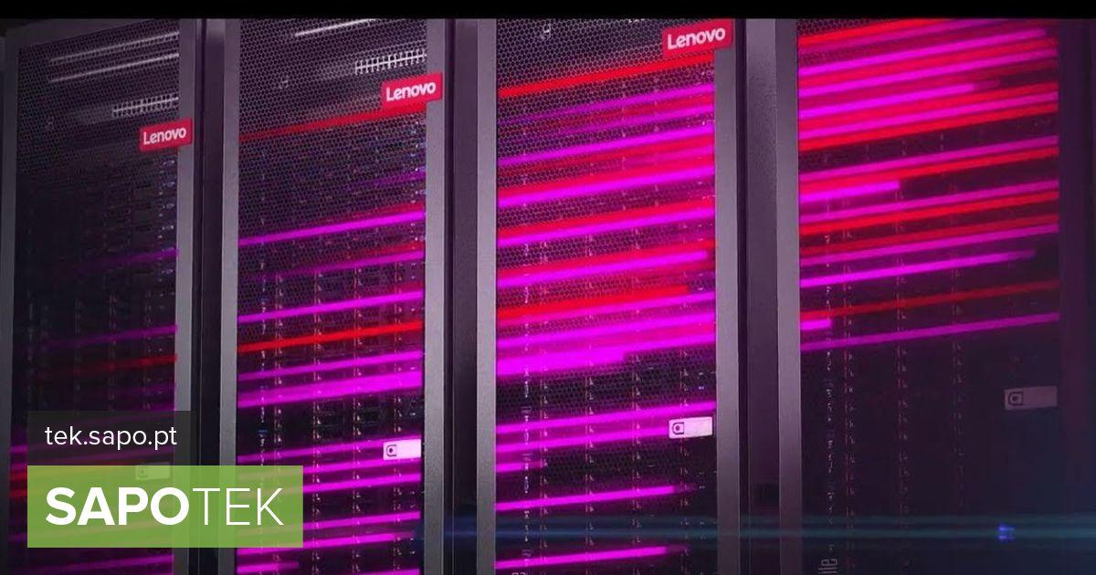 Lenovo käivitas AMD protsessoritega ühe pesaga serveri