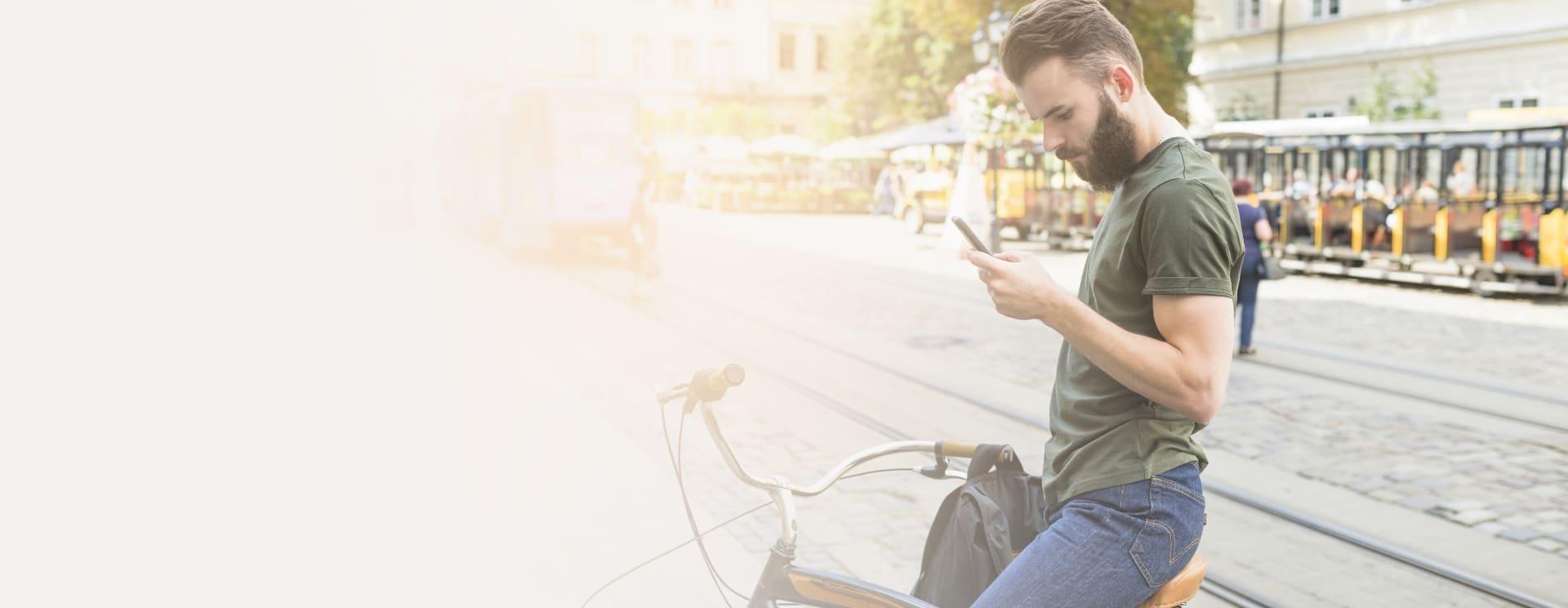 Linkle'i rakendus ühendab ärimehi ja naabruses tegutsevaid spetsialiste