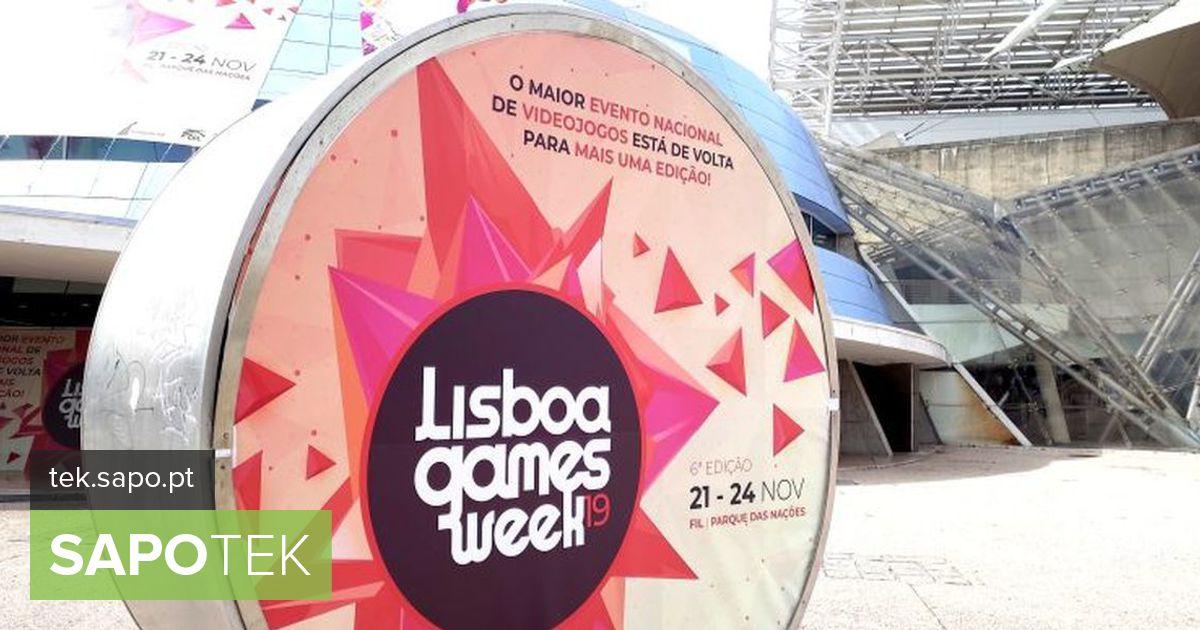 Lisboa mängude nädal alustab kommunikatsioonikampaaniat ning tutvustab uudiseid ja partnerlusi