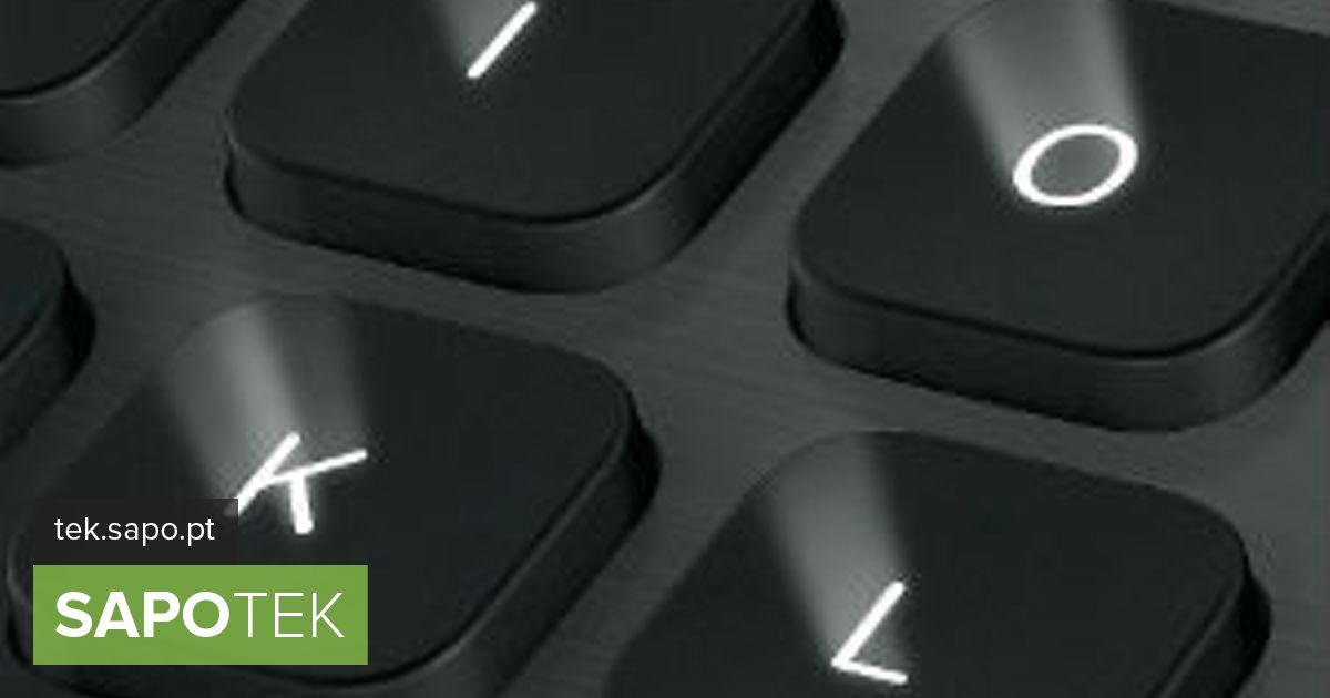 Logitech käivitas klaviatuuri kasutamiseks korraga kolmes seadmes