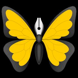 Ulyssese rakenduse ikoon