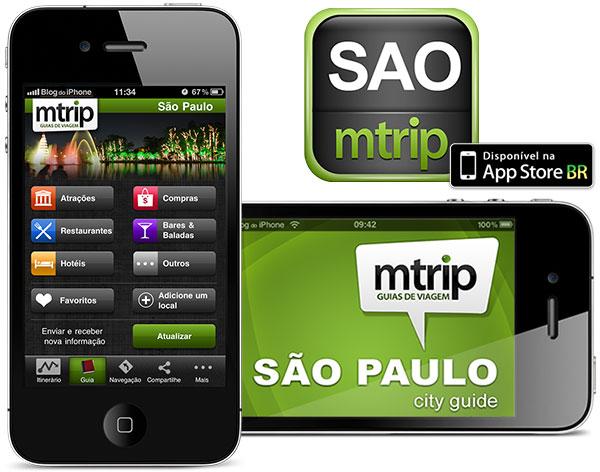 mTrip Sao Paulo
