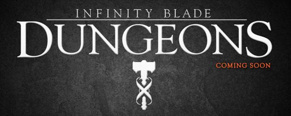 Mängu Infinity Blade: Dungeons video eelvaade