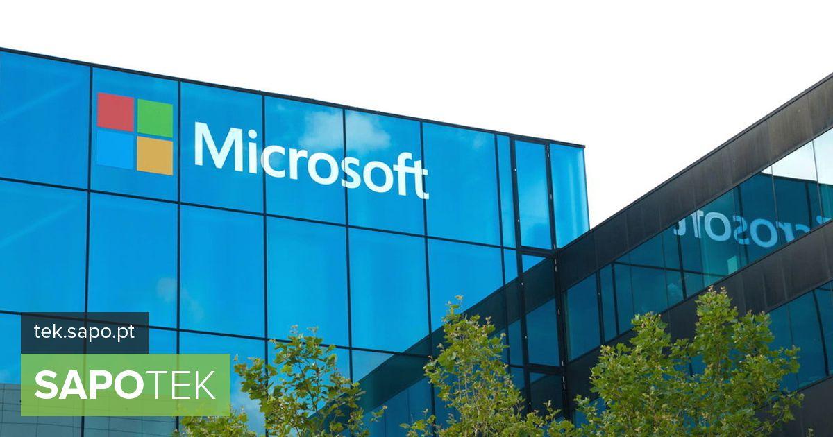 Microsoft juhib Portugali investeerimisfondi