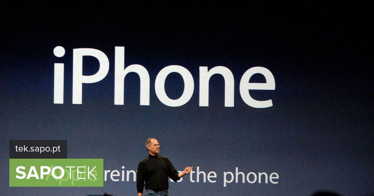 Mis kell Tim Cook uue iPhone'i avalikustab?