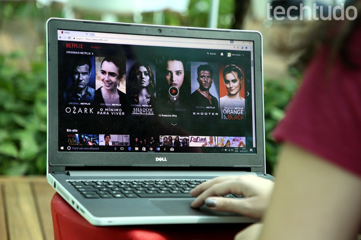 Mis on Netflix?  Vaadake kümmet uudishimu rakenduste ja ettevõtete kohta