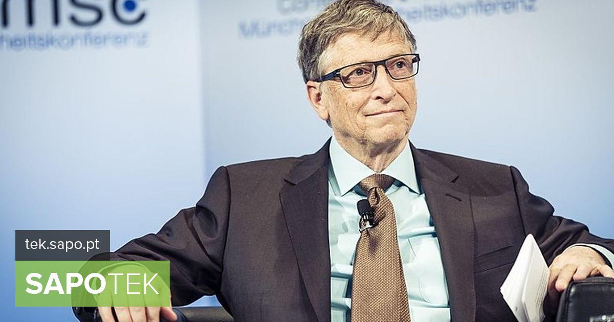 Mis pani Bill Gatesi Microsofti juhatusest lahkuma?  Püüdlused maailma paremaks muuta