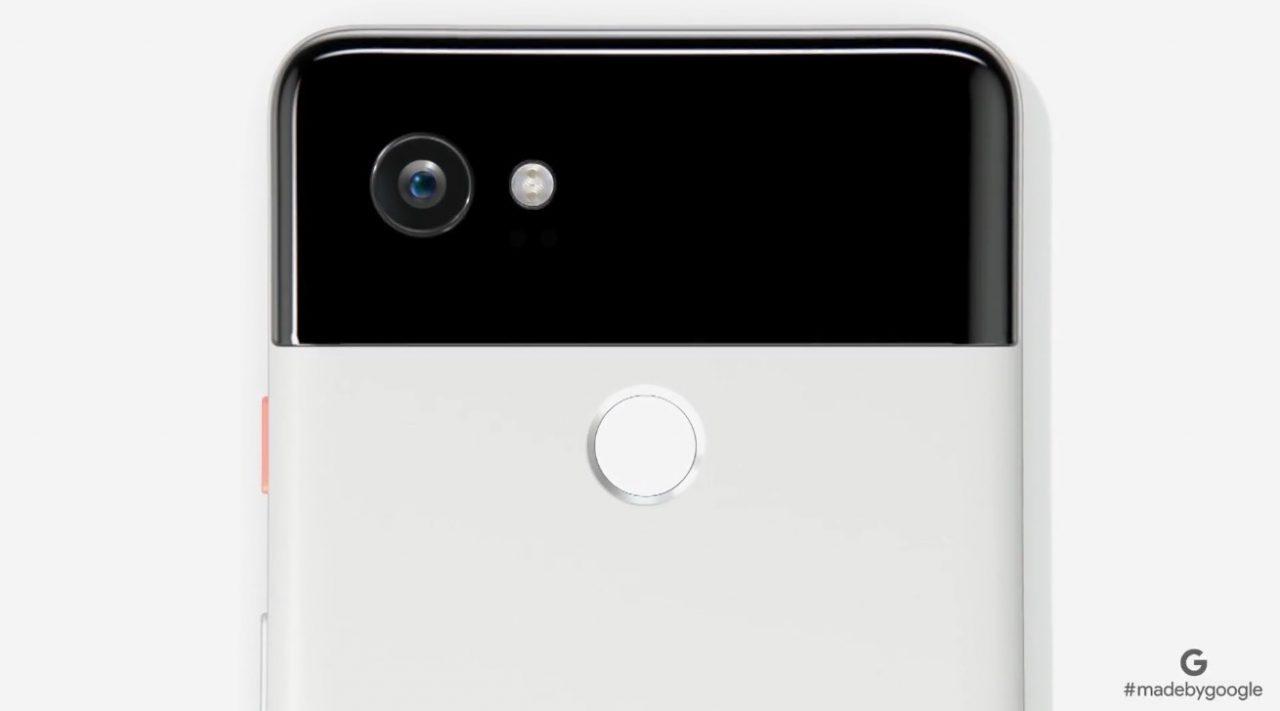 Mitte seekord valitseb DxOMarki üle iPhone X: Pixel 2