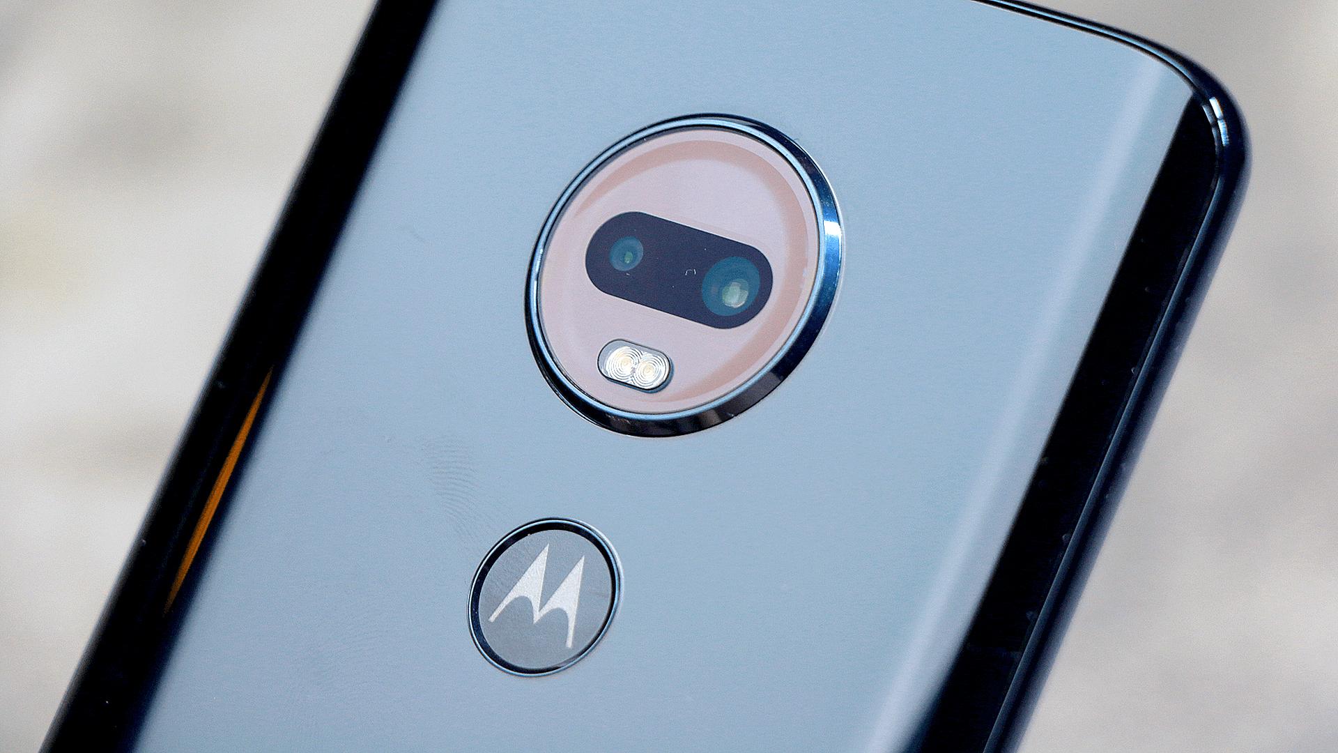 """Moto G7 Plus kaamera peaks saama sama """"öise nägemise"""" režiimi nagu Google Pixel"""