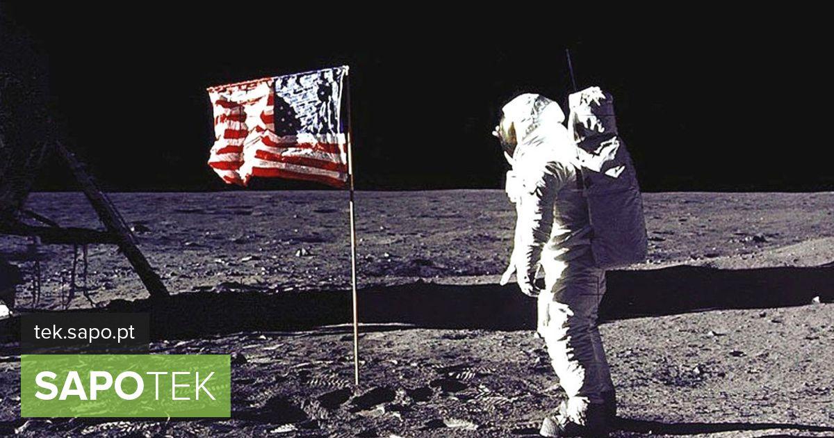 NASA naaseb Kuule.  Tutvuge ettevõttega, kes transpordib seadmed Kuumaale
