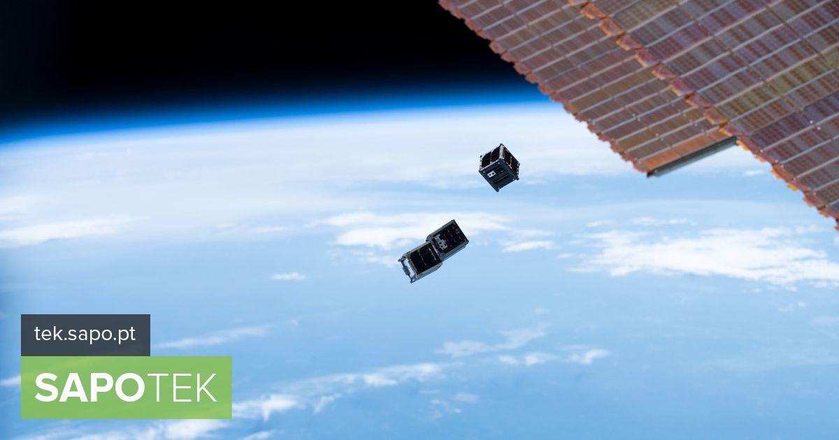 """NASA uurib minisatelliitide abil Maa reaktsiooni päikese """"voolule"""""""
