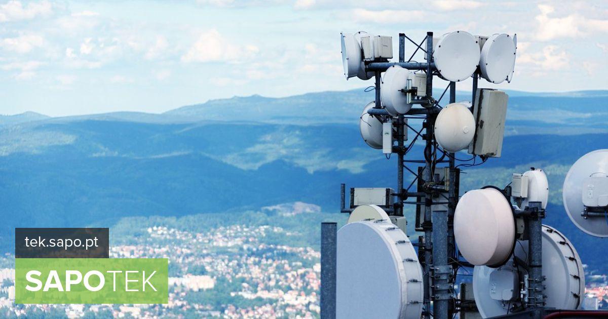 NOS müüb sidetorni Cellnex Telecomile ja mahutab 6 aasta jooksul 550 miljonit eurot