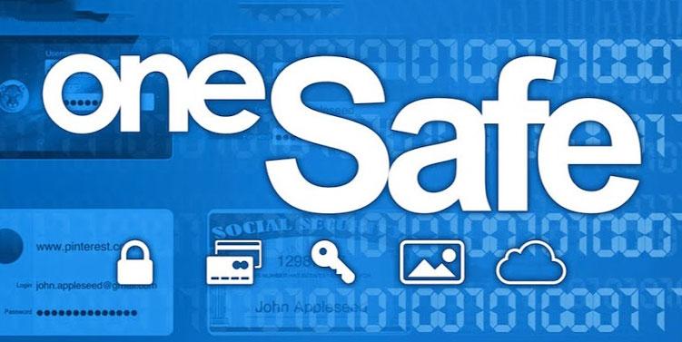 Nädala tasuta rakendus: oneSafe
