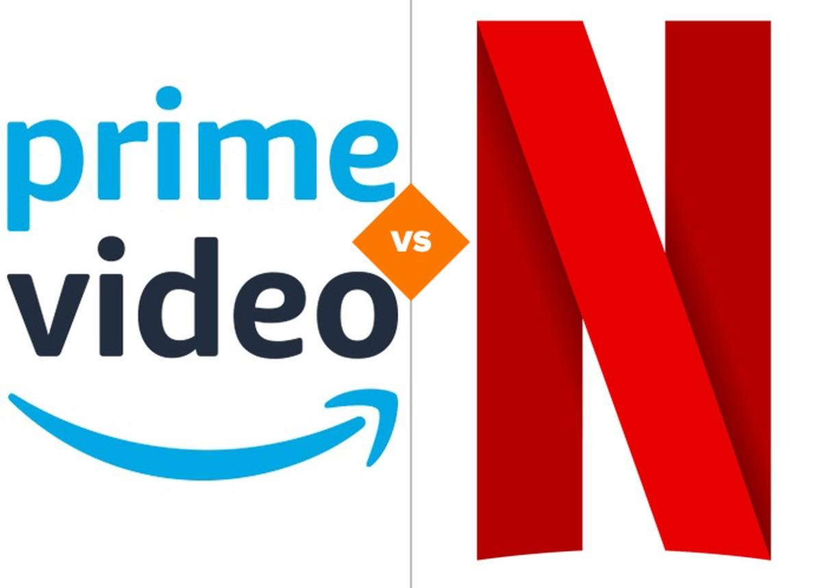 Netflix vs Amazon Prime Video: võrrelge hindu ja teenuste katalooge