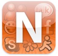 Nimbuzzi rakendus on värskendatud ja võimaldab Skype'i kõnesid ka üle 3G-võrgu