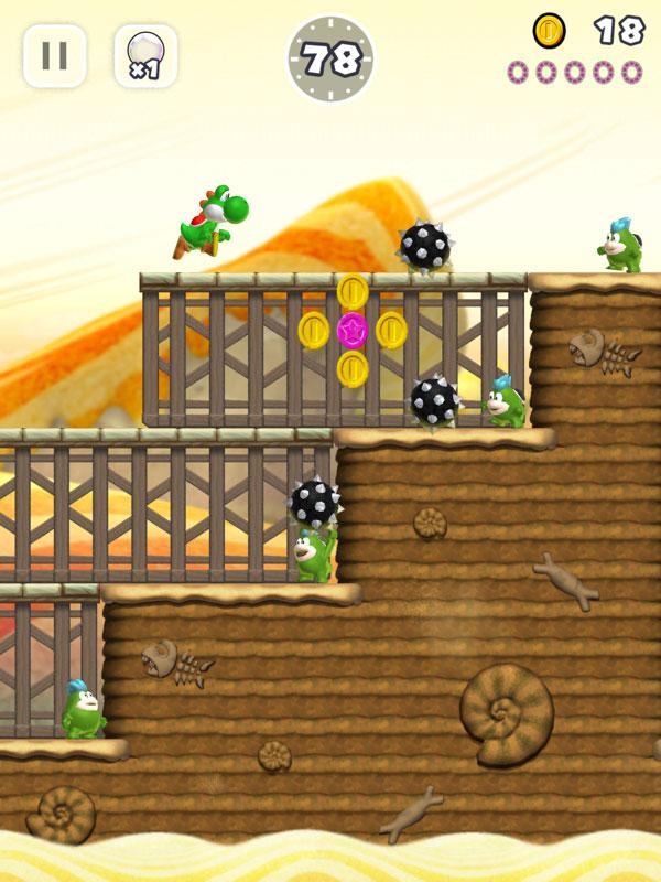 Super Mario jooks