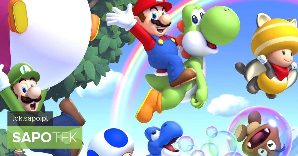 """Nintendo """"raskete kätega"""" oma mängumuusikale pühendatud YouTube'i kanalil"""