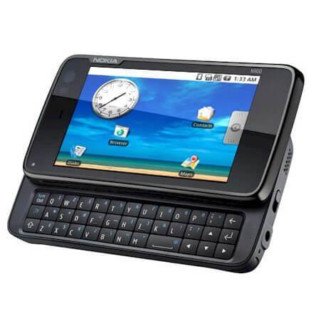 Nokia N900: installige sellele nutitelefonile (ROM) Android Gingerbread 2.3 süsteem