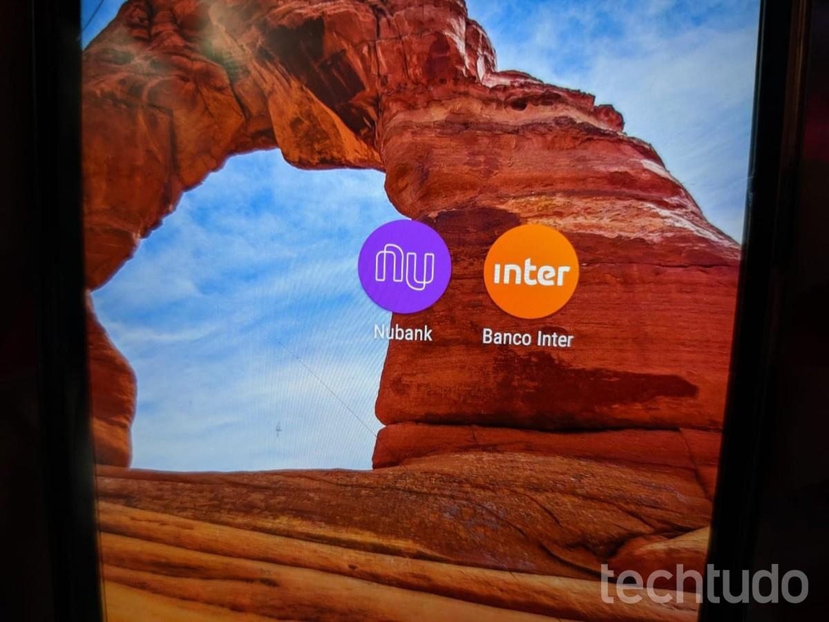 Nubank või Banco Inter: näitab võrdlust, kellel on parimad digitaalsed kontod