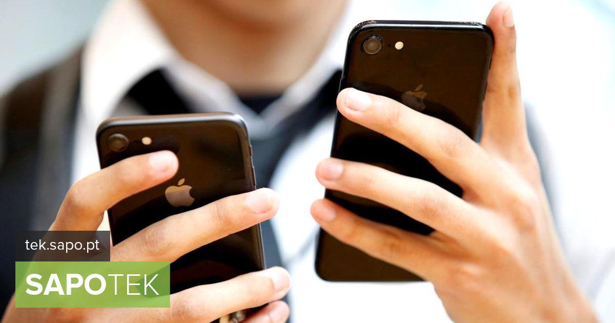 """OLX-is mobiiltelefonide otsimisel ja pakkumisel on Apple """"domineeriv"""""""