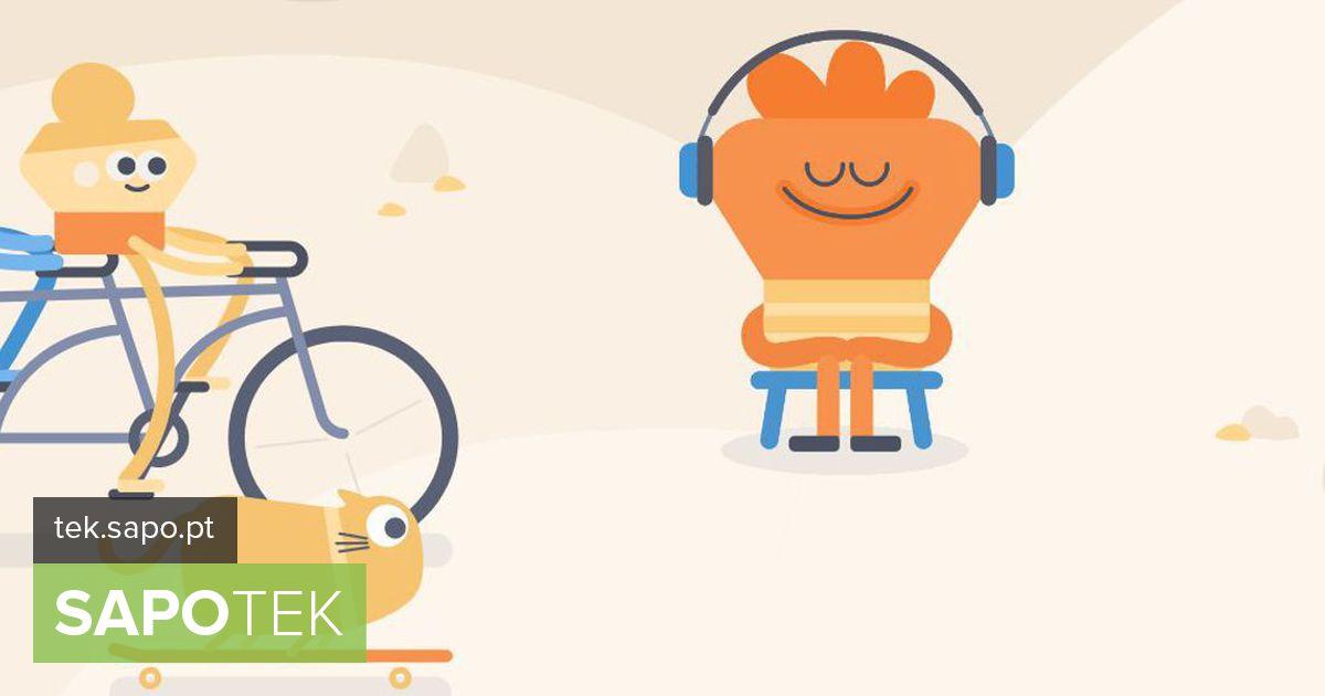 Pearuum: õppige mediteerima 10 minutiga