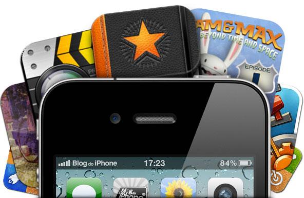 Piiratud aja jooksul müügil olevate iPhone'i, iPodi ja iPadi rakenduste loend