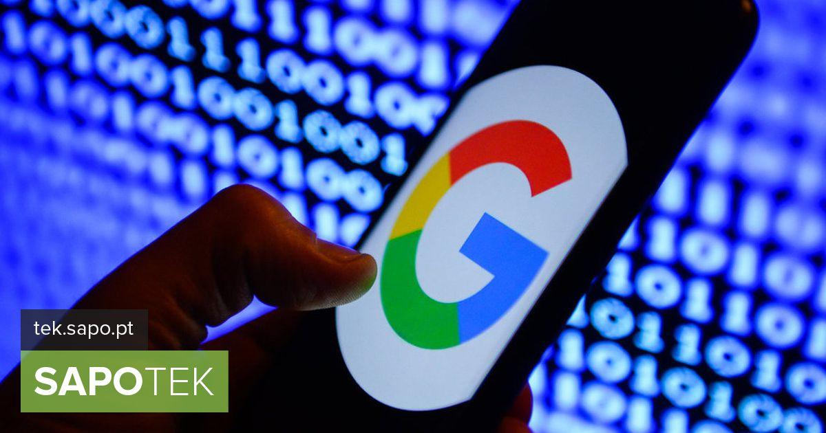 Pinged Google'i töötajate ja juhtkonna vahel süvenevad.  Tehnoloogiahiid vallandas neli töötajat
