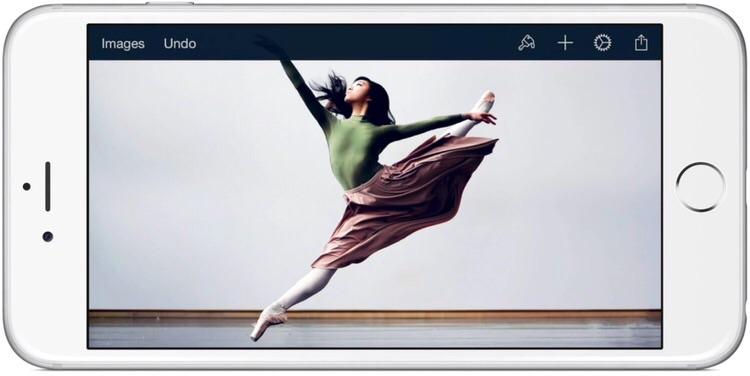 Pixelmator saab iPhone'i versiooni