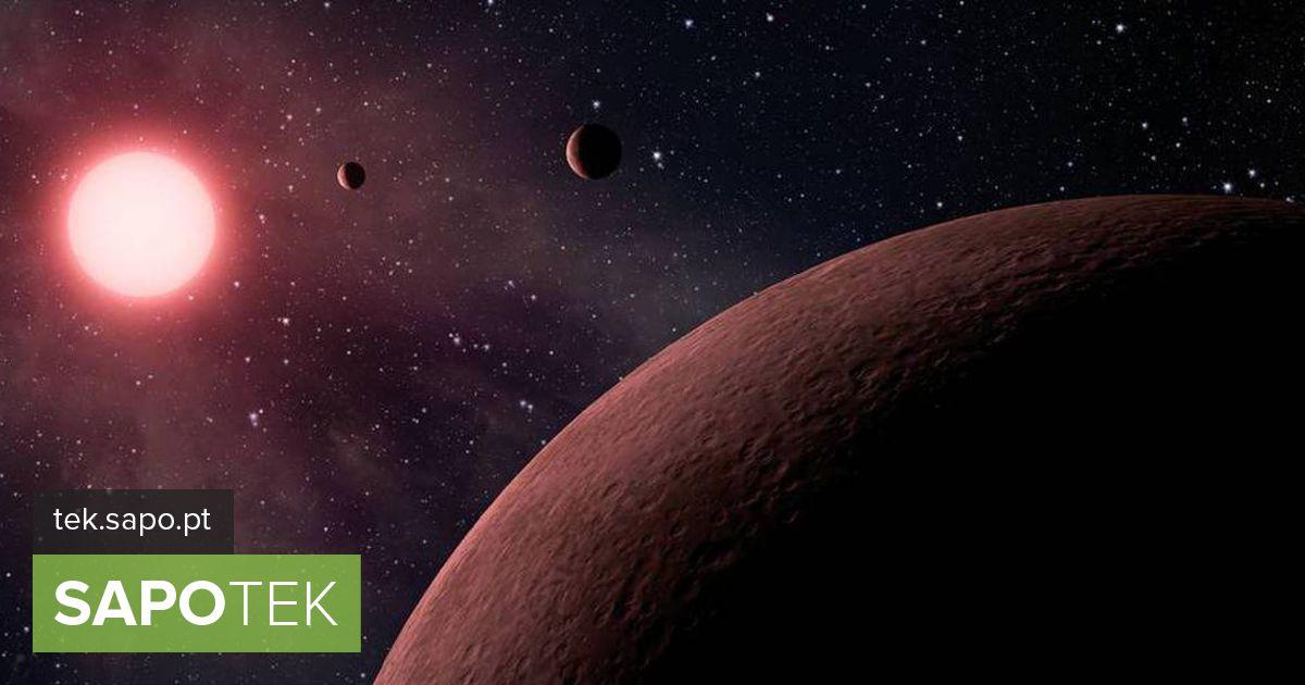 Planeetikandidaate on üle 4000 ja 30-l võib olla elu