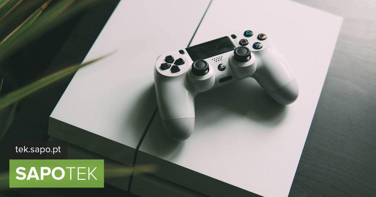 PlayStation 4 müük ületas algse PlayStationi ja Wii