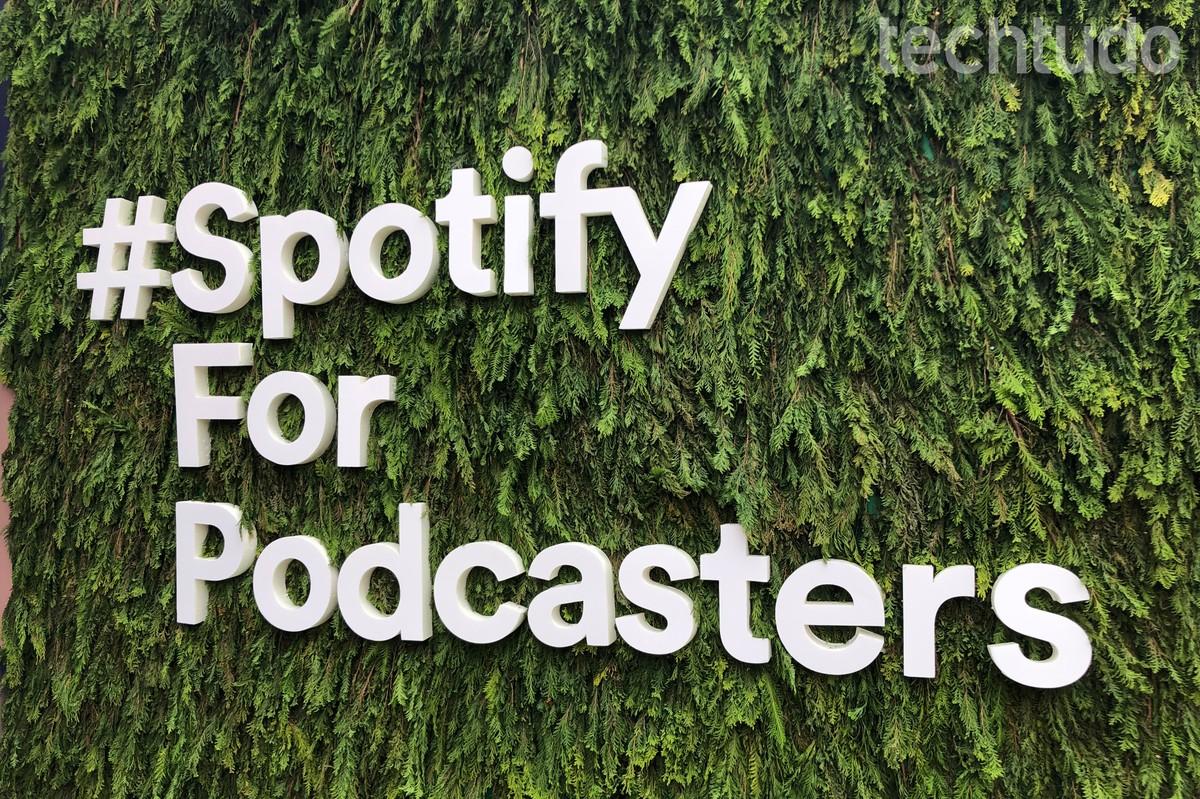 Podcastid kasvasid Brasiilias 21% ja Spotify investeeris sisuloojatesse