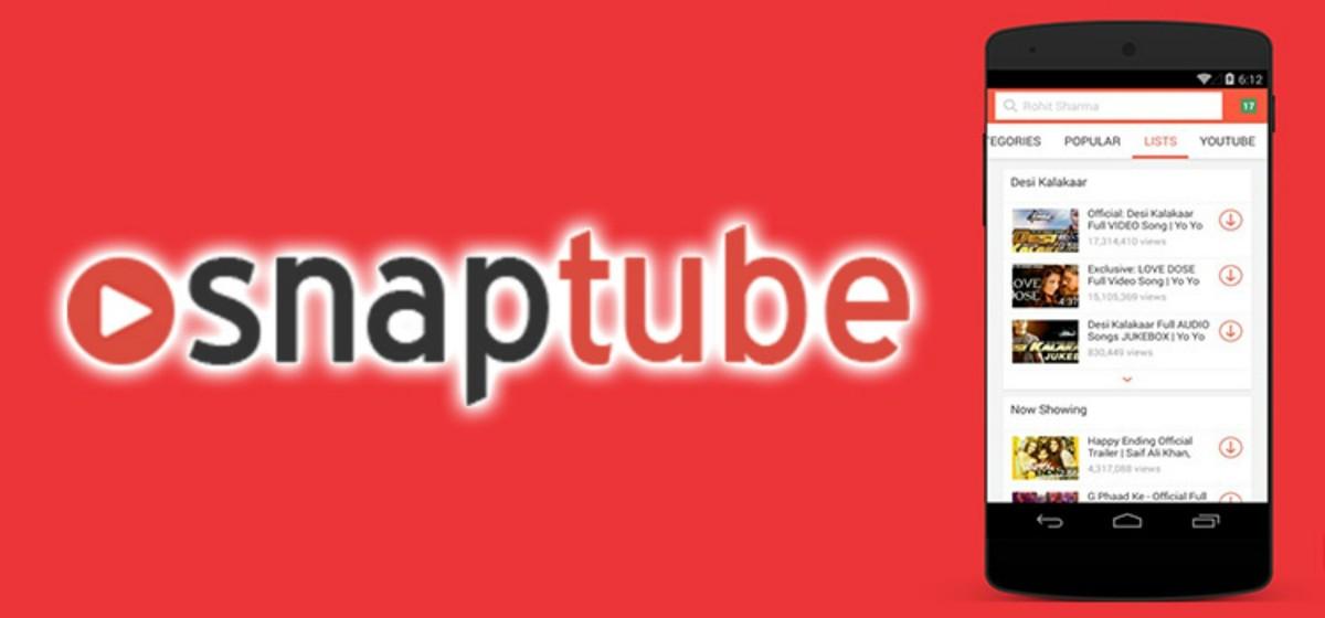 Populaarne videorakendus Snaptube teeb oste ilma kasutaja nõusolekuta