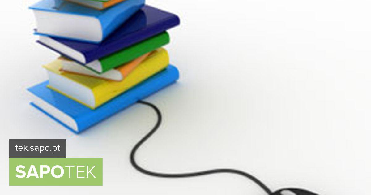 Portugali raamatukogud saavad platvormi e-raamatute laenamiseks