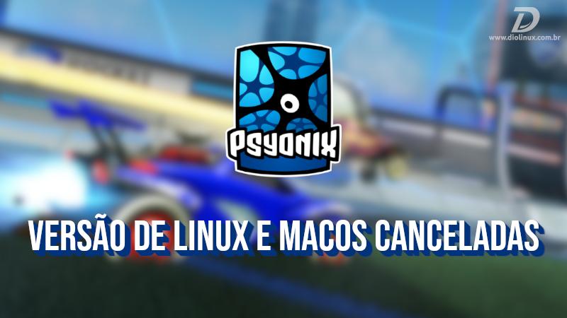 Psyonix eemaldab Rocket League'i Linuxi ja MacOS-i toe