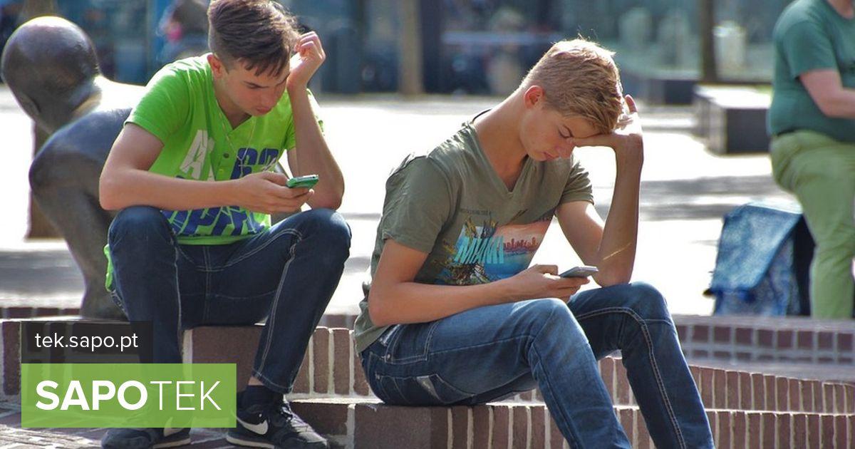 Pühade ajal on vaja hoida ka Internet noortele turvalises kohas